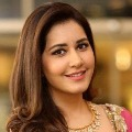 Rashi Khanna Learn Tamil in Lockdown