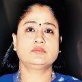 Vijayashanti met with JP Nadda