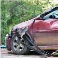 Speeding car hits many vehicles in Kukatpalli