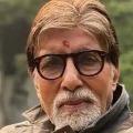 Amitabh Bachchan tweets from hospital