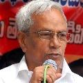 AP BJP leaders are scarring humanity CPM Madhu