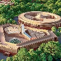 PM Modi To Perform Ground Breaking Ceremony For New Parliament