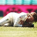 Australian opener Pucovski ruled out of fourth test