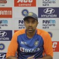 Ashwin says he has never seen comments by either Ravishastri or Sunil Gavaskar on foreign pitches