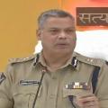 Police commissioner explains Vijayawada gangwar