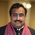 BJP Leader Ram Madhav slams KCR