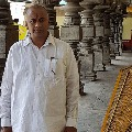NVSS Prabhakar says attacks on temples raised after CM Jagan came to rule