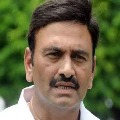 YSRCP MP Raghu Rama Krishna Raju fires on Sanchaita