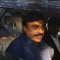 Former minister Gali Janardhan Reddy tested corona positive