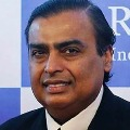 Reliance Industries Hits Record High