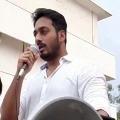 Akhilapriya Husbend Bhargav Ram Arrested