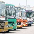 APSRTC Employees now get Rs 50 lakh insurance