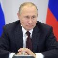 Putin Says India May Start Sputhnik V Production