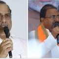 Somu Veerraju to meet Mudragada Padmanabham tomorrow