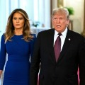 Melania likely to divorce US President Donald Trump soon
