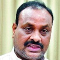 TDP Leader Atchannaidu suffers with high BP