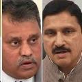 Nimmagadda Ramesh Sujana Chowdary and Kamineni srinivas meeting video goes viral