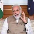 Narendra Modi Comments on Demonitisation Anniversary