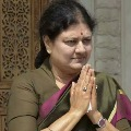 Sasikala released from Bengaluru jail
