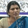 Chandrababu bain not grown says Lakshmi Parvathi