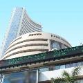 Sensex closes 288 points high