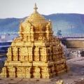 Suprabhatam Cancelled in Tirumala upto January 14