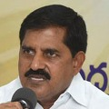 YSRCP govt introduced biscuit kind of schemes says Adinarayana Reddy