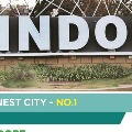 Swachh Survekshan 2020 Results Indore Is Indias Cleanest City