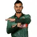 Bangladesh cricketer Mashrafe Mortaza tested corona positive