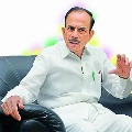TRS meeting turned into battle field in the presence of Home Minister Mahmood Ali