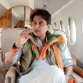 Jyothiraditya Sindhiya Reverse Comments on Kamalnath
