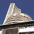 Sensex closes at 51349