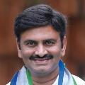 Raghu Rama Krishna Raju fires on Kodali Nani
