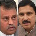 Whats wrong in meeting with Nimmagadda Ramesh says Sujana Chowdary