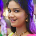 Keerthi Suresh not ready for shoots now