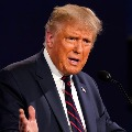 Will See You In Four Years says Trump