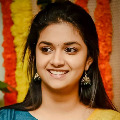 Keerthi Suresh to play as Alimelumanga