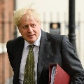 Boris johnson want to leave prime minister post