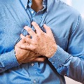 covid death risk more in Heart problem patients