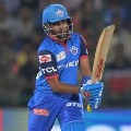 Delhi Capitals in Top after Win Over RCB
