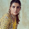 Samantha gets huge amount for SamJam