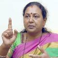 DMDK leader Premalatha praised Sasikala