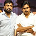 Nadendla reportedly says Chiranjeevi will work with Pawan Kalyan in Politics