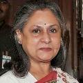 Whats wrong in Jaya Bachchans comments asks Shiv Sena