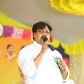 Varla Ramaiah slams Vijayasai Reddy who commented on Chandrababu