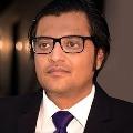 Republic TV editor Arnab Goswami arrested in 2018 suicide abetment case