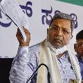 Karnataka Congress Leader Siddaramaiah Tests Positive For Coronavirus