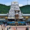 TTD Open SrivariMettu Path for Tirumala