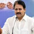 Mopidevi Venkataramana slams TDP Chief Chandrababu on BC issue