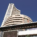 Sensex closes 536 points low